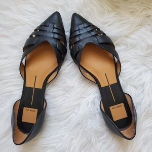 Dolce Vita Leather Flats